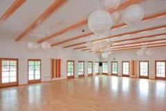 130 qm Seminarraum