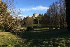 Castello und Park
